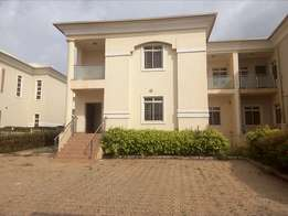 4bedroom duplex with BQ to let around Galadimawa/ Lokogoma axis