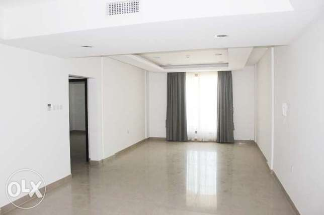 Stylish semi 2 BR flat in Janabiya