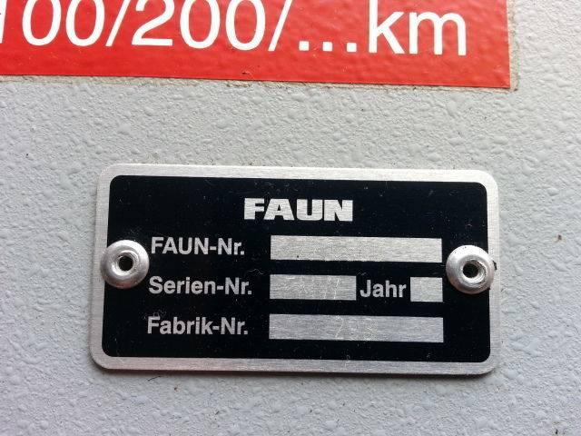 Tadano Faun ATF 65G-4 - 2010 - image 29