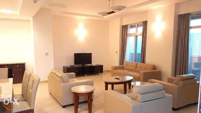 Fully Furnished Penthouse At Reef Isl ( Ref No: 12REM)
