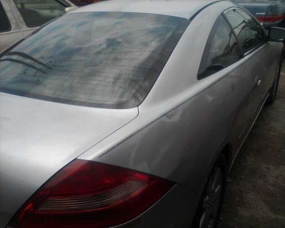 Honda Accord V6 for sale Warri South-West - image 8