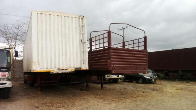Trailers at 1.4m Athi River - image 2