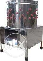 Reliable imported deafeathering machine(medium)