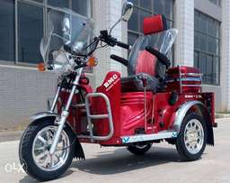 BMG Tricycle for the disabled- (BMG-25)