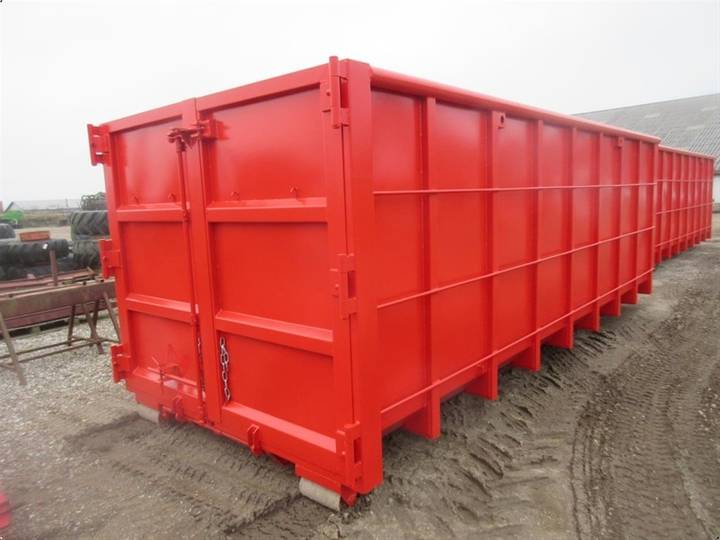 St ADIL CONTAINER - 2018
