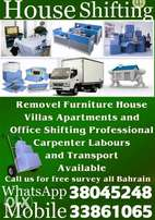 Lowest price For Moving furniture