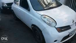 2005 Nissan Micra 1.4i For Sale