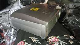 Epson Projector with Remote control