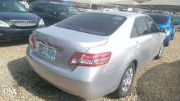 Toyota Camry 2011 XLE neatly used