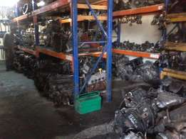 various engine gearboxes and diffs for sale all makes and models