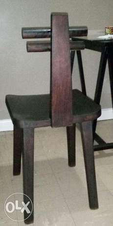 Dining chair Nairobi South - image 2