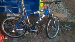 Ex Us Scott Mtb Bike On Sale.