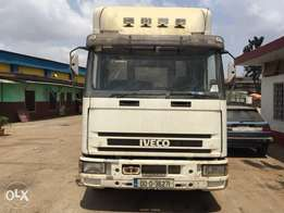 Tokunbo IVECO Truck