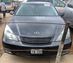 Tokunbo Full option Lexus ES (2004)