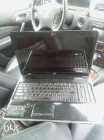 HP Pavilion Dv6 Great Working Condition.