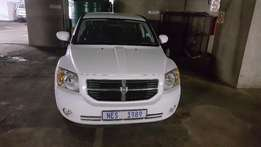 Dodge Caliber 2012 Urgent Sale!!