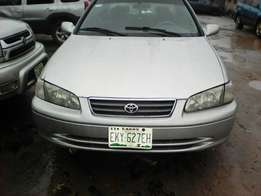 01 Firstbody Toyota Camry