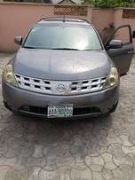 Nissan Murano (2005) good deal