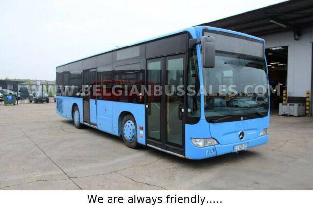 Mercedes-Benz O 530 Citaro K euro4 A/C FOR DRIVER - 2007