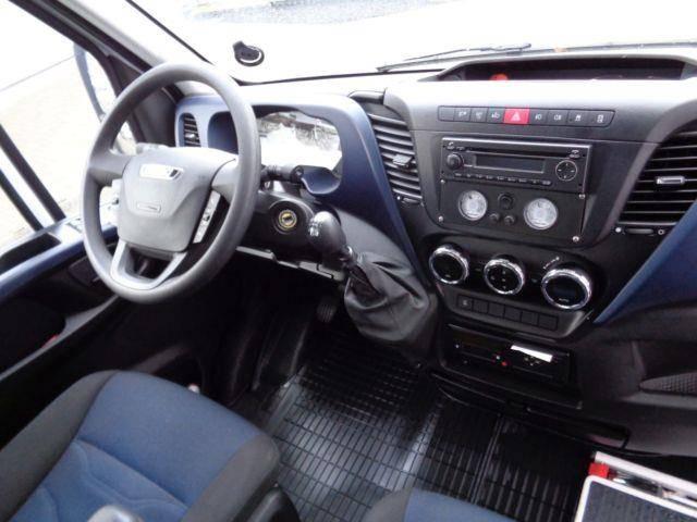 Iveco Daily 50C18 6,2m E6 Autotransporter / Leasing - 2017 - image 9