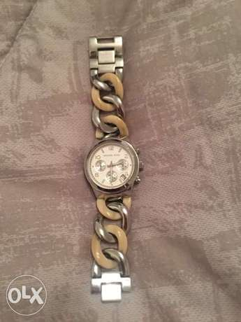 used Michael kors in excellent condition