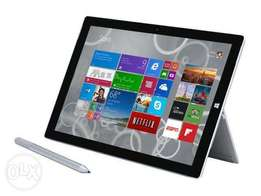 Brand New Microsoft Surface Pro 4 2017 Core i5/4GB/128SSD at 105,000/=