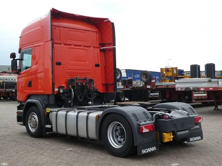 Scania R450 topline - 2015 - image 2