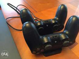 PlayStation 4 second hand pads