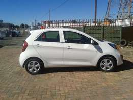 2015 Kia Picanto 1.2Ex For Sale R85000 Is Available