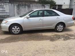 Neatly Used Toyota Camry for sale at #980,000