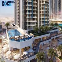 Apartments for sale MBL by Mag in Dubai Jumeirah lakes tower with pool