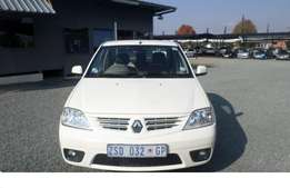 renault logan 1.6 experssion