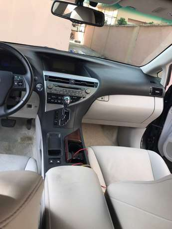 2010 lexus RX350 for sale 3months used Ojodu - image 3