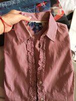 b0ddea6e59e4 Tommy Hilfiger Рубашка - Женская одежда - OLX.ua