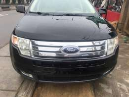 Extra neat cheap nigeria used Ford Edge