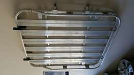 Hannibal Roofrack (Double Cab) and Accessories for Sale
