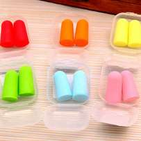 Ear Plugs Noise Reducer Protector Hearing Protector Travel Earplugs