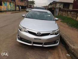 Toyota camry 2013 Tokunbo