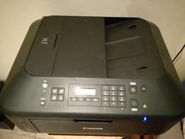 Canon Multifunction Colour Printer, copier, scanner