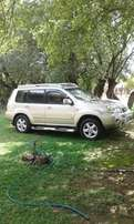 Nissan X Trail 2009 for sale
