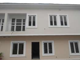 2 Units of 4 Bedrooms Semi-Detached Duplexes for Rent