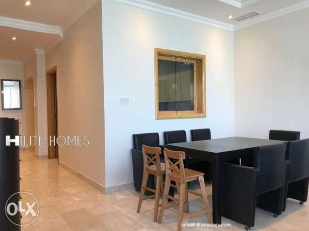 Sea view 3 bedroom apartment with Balcony ,HILITEHOMES