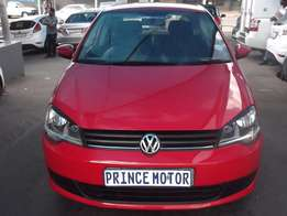 Pre Owned 2015 Polo Vivo 1.4 T/L