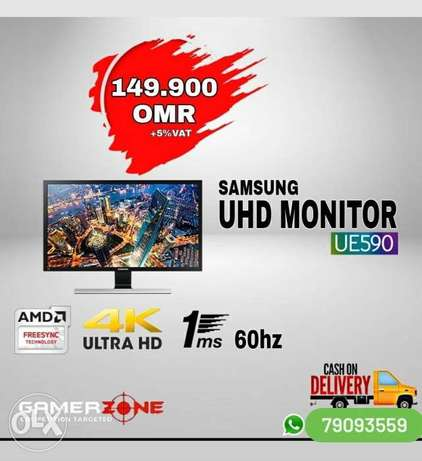 Samsung 4k monitor in offers