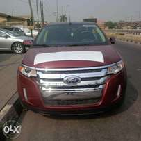 loaded 2013 ford edge limited for grabs , buy now