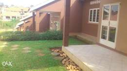 A very nice two bed roomed house for rent in namugongo kyaliwaja