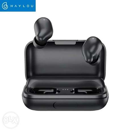 Haylou T15 Wireless Headphones HD Stereo Bluetooth Earphones