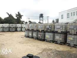 Calibrated Tanks for sale