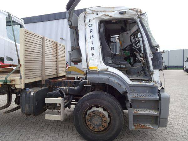 Mercedes-Benz Atego 1828 RHD 4x2 for spare parts - 2013 - image 9
