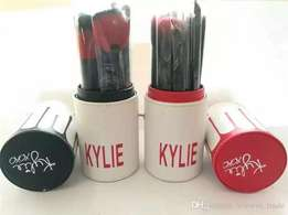Newest Kylie Professional Make Up Brush Set